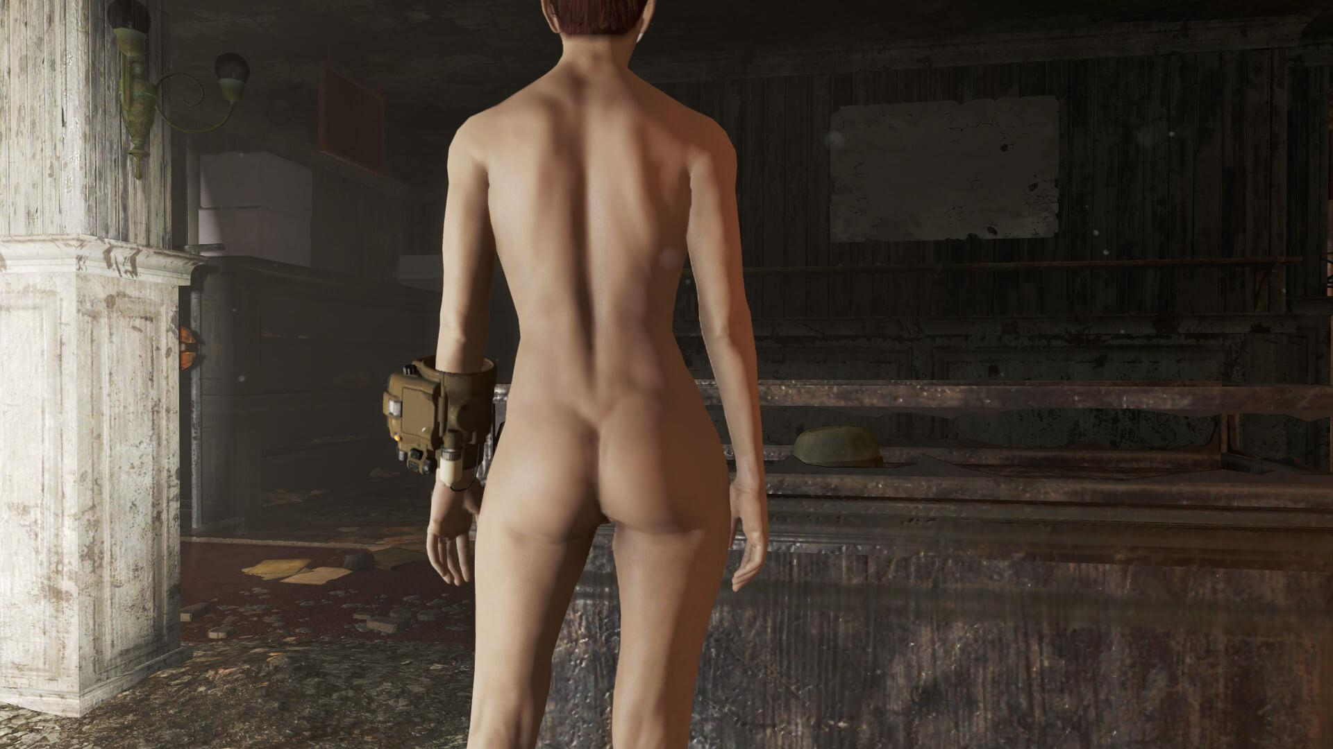 Right! Pc game nude patches necessary