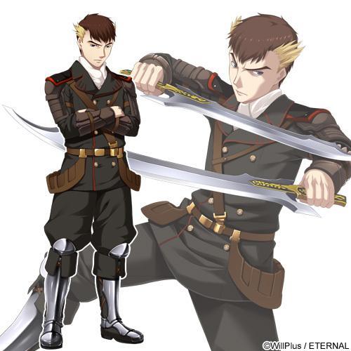 hotrelease  strategy rpg and visual novel kenseiki alpha