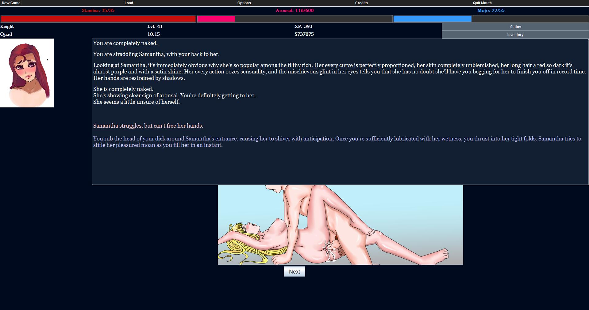 Action Porn Games lewdlook: night games | lewdgamer