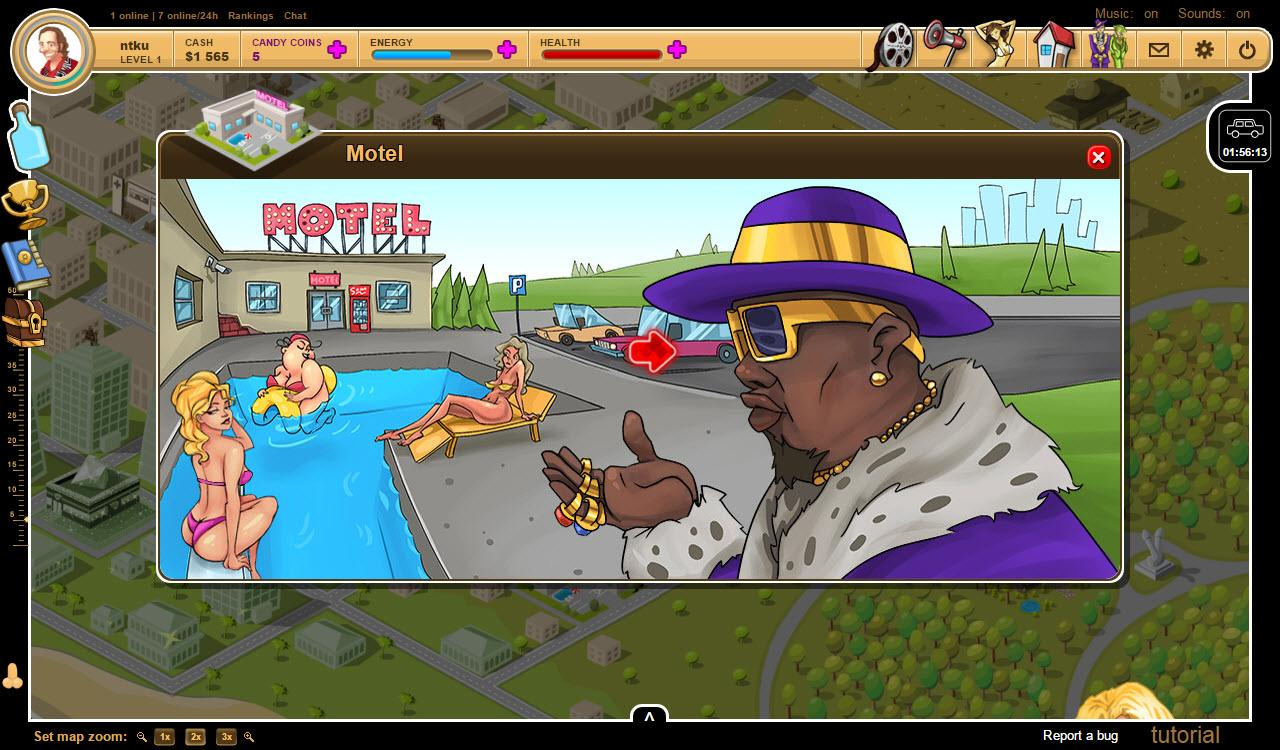 sweet state game download