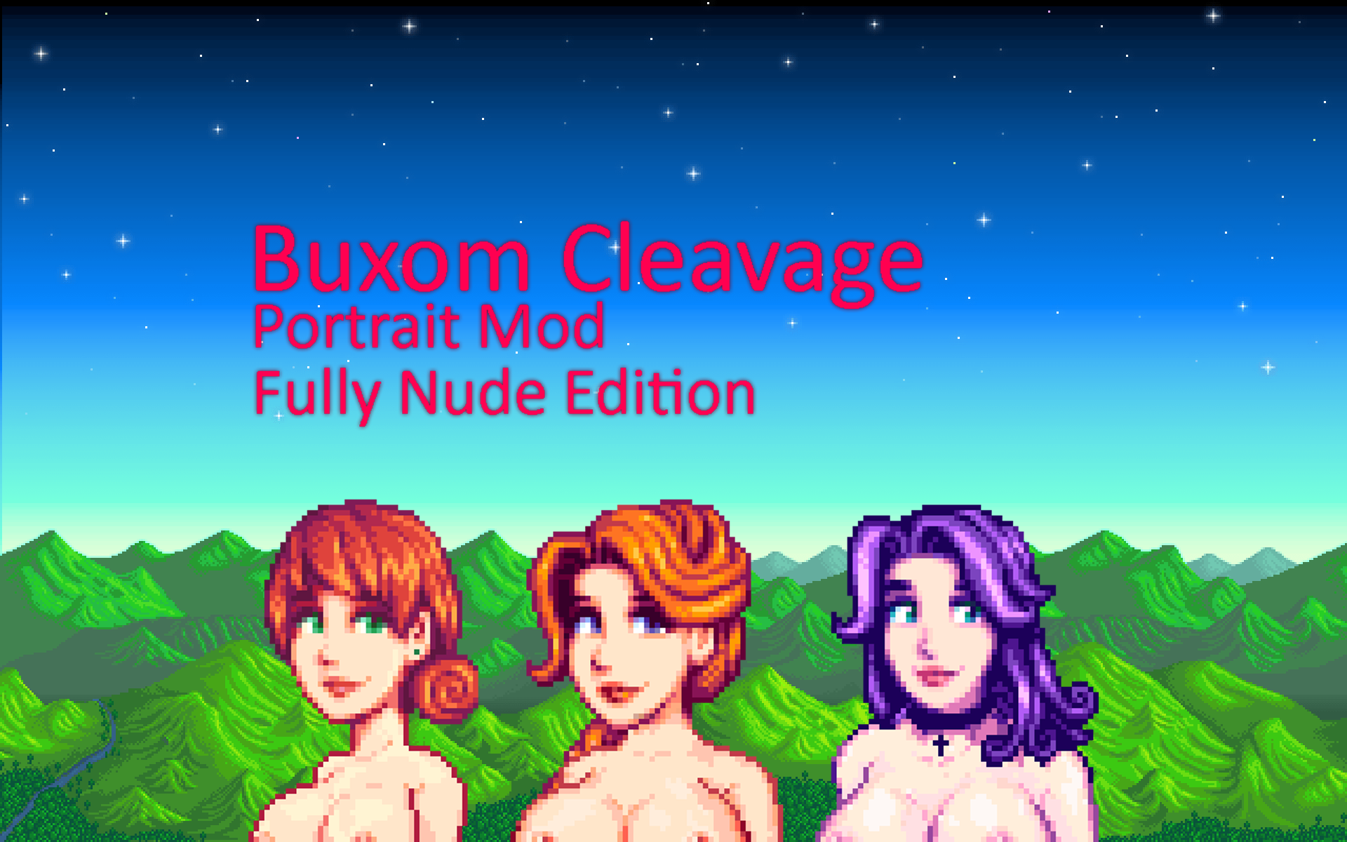 Penny Stardew Valley By Suchieov On Deviantart Nude Picture