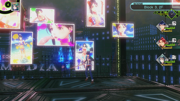Tokyo Mirage Sessions #FE Uncensored Patch is Released