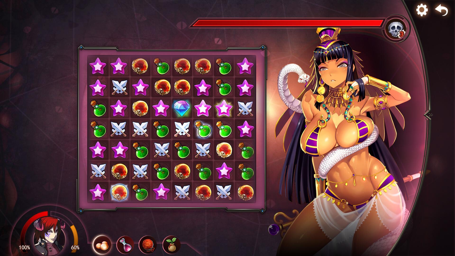 rappelz online nude character patcher actual gameplay