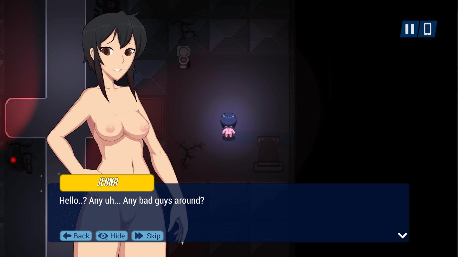 Hentai Key Girl Sex Games