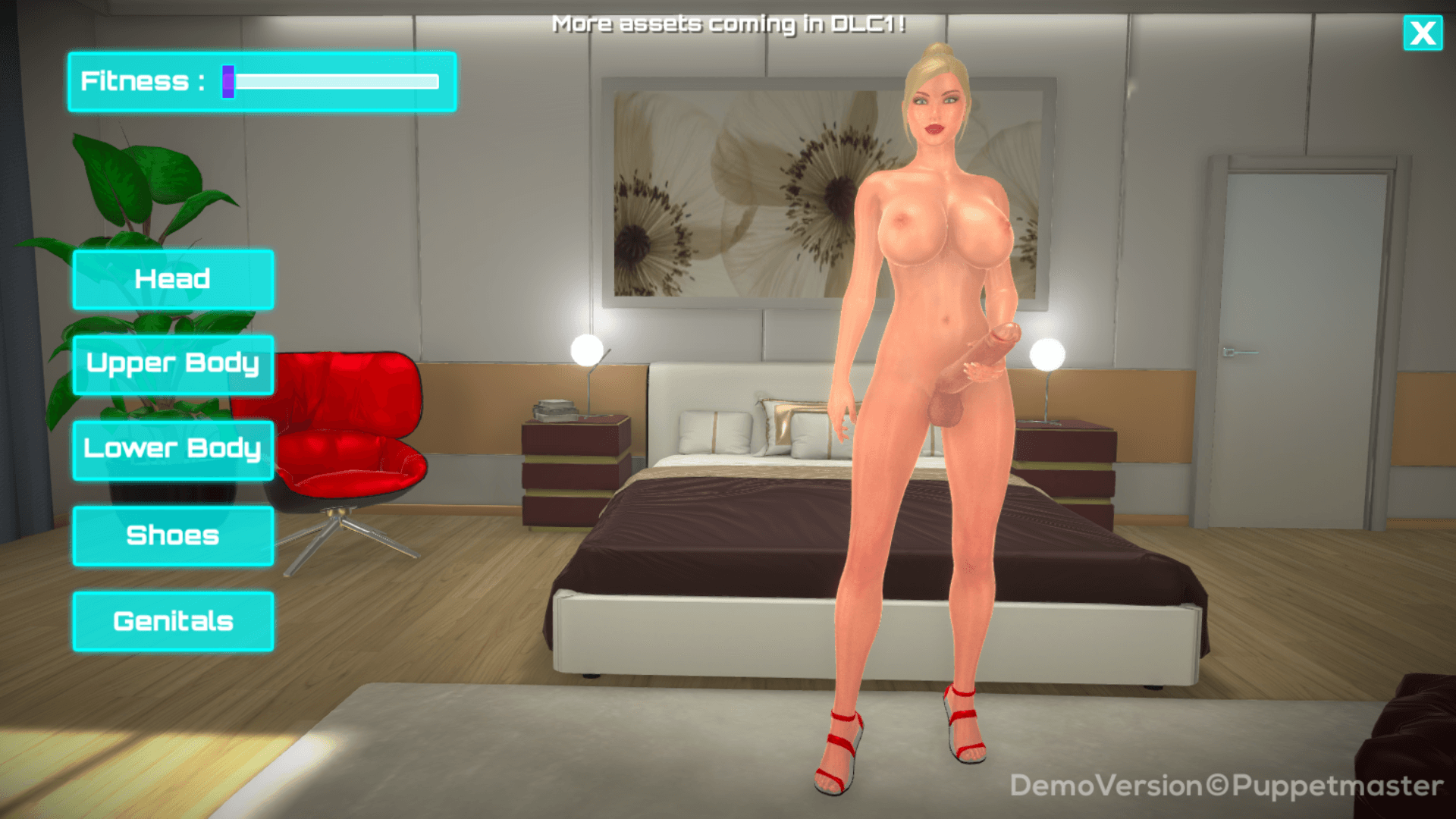 Online sex game brittany