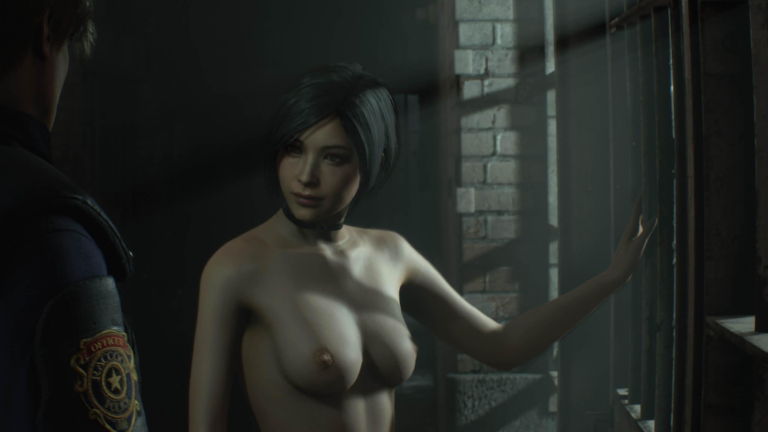 Ada Wong Resident Evil 4