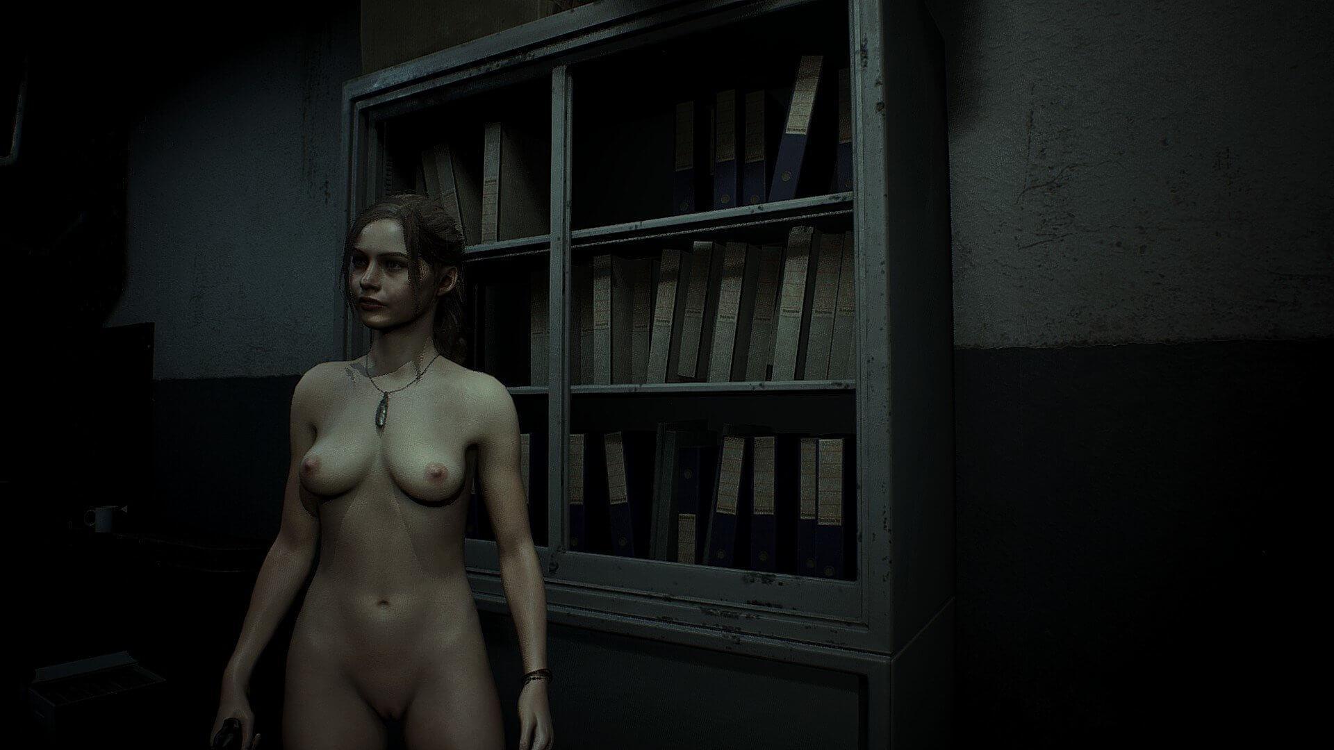Beautiful Asian Model Nude